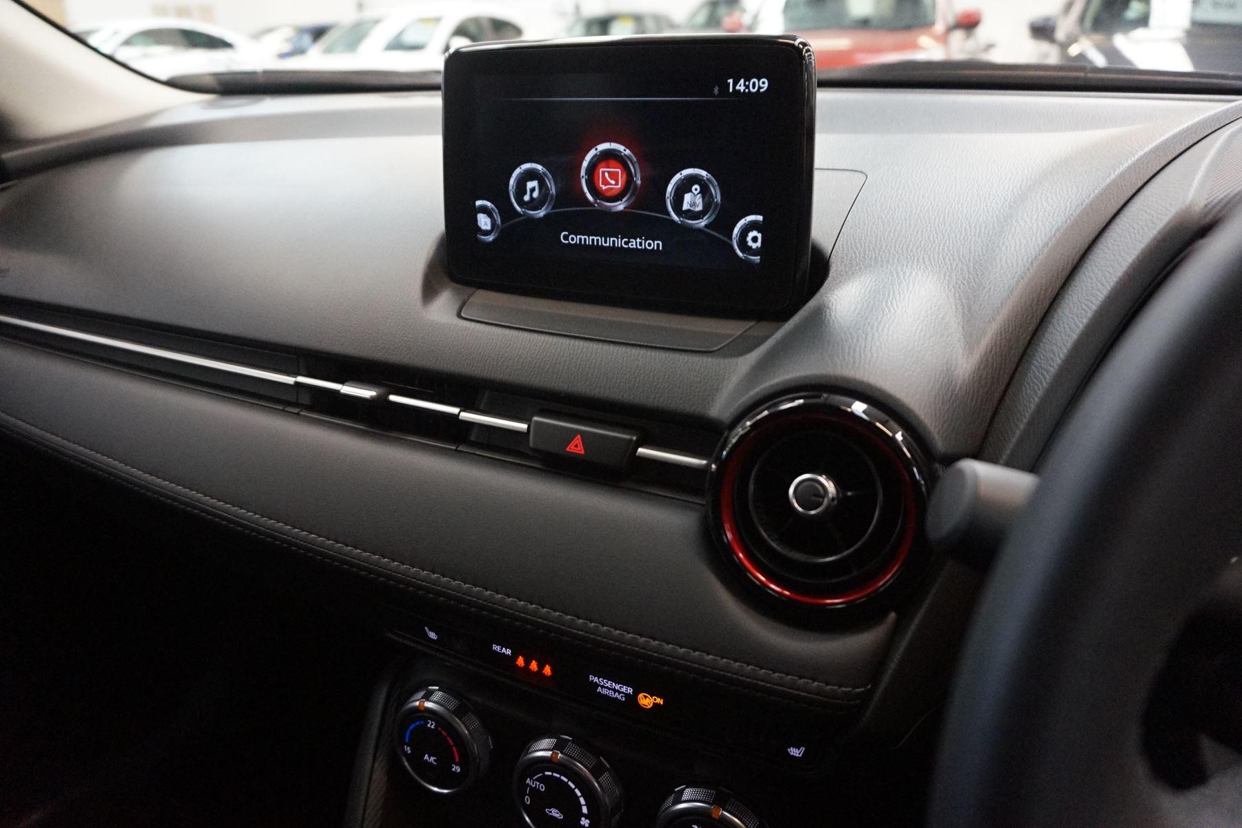 Mazda CX-3 1.5d SE-L Nav 5dr image 19