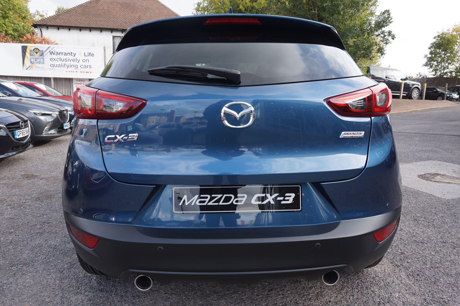 Mazda CX-3 1.5d SE-L Nav 5dr image 4