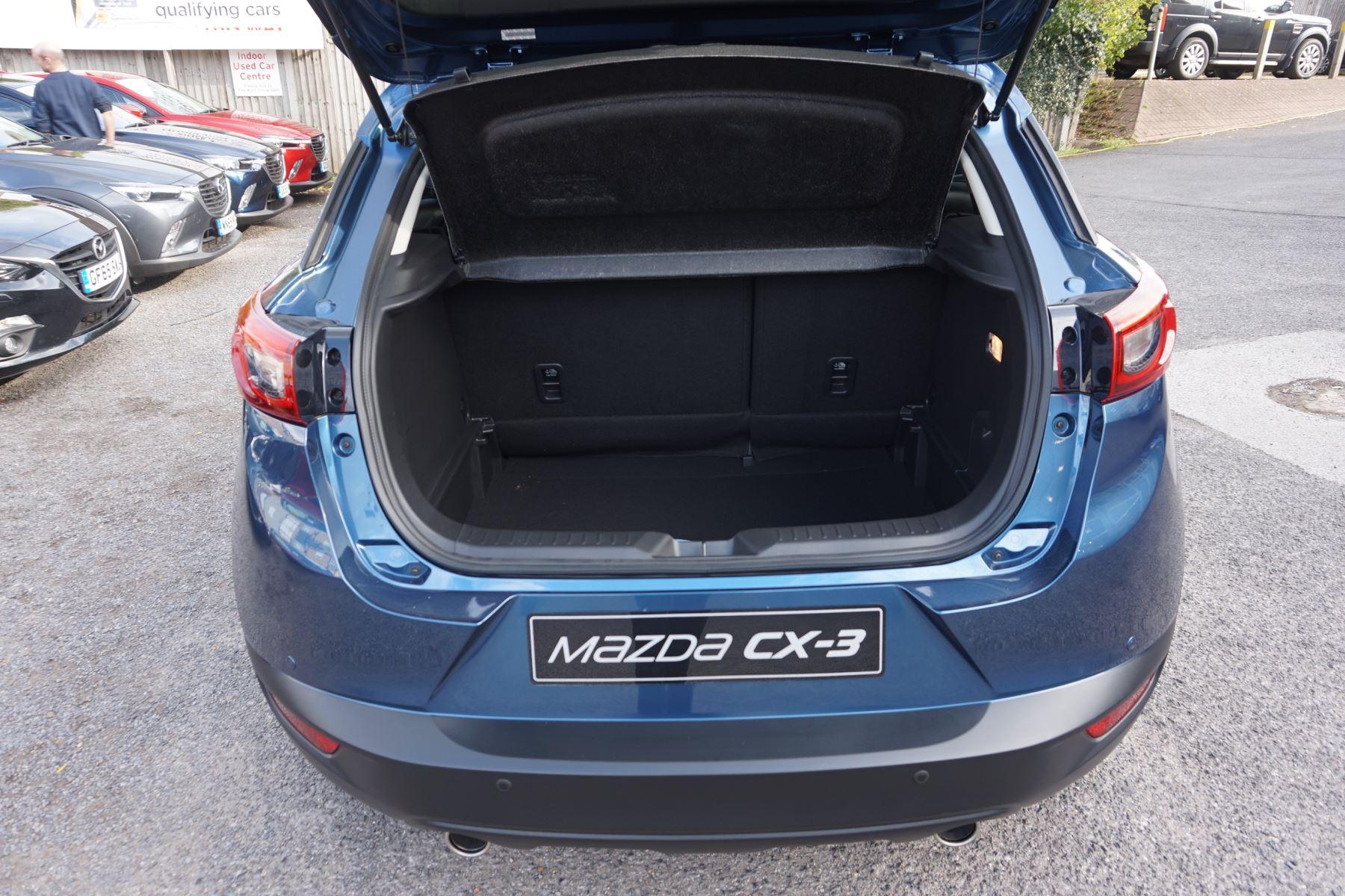 Mazda CX-3 1.5d SE-L Nav 5dr image 6