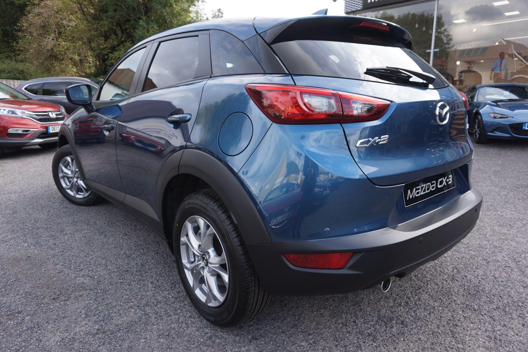 Mazda CX-3 1.5d SE-L Nav 5dr image 5