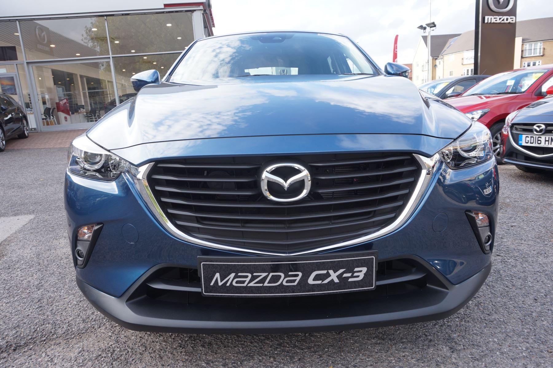 Mazda CX-3 1.5d SE-L Nav 5dr image 2
