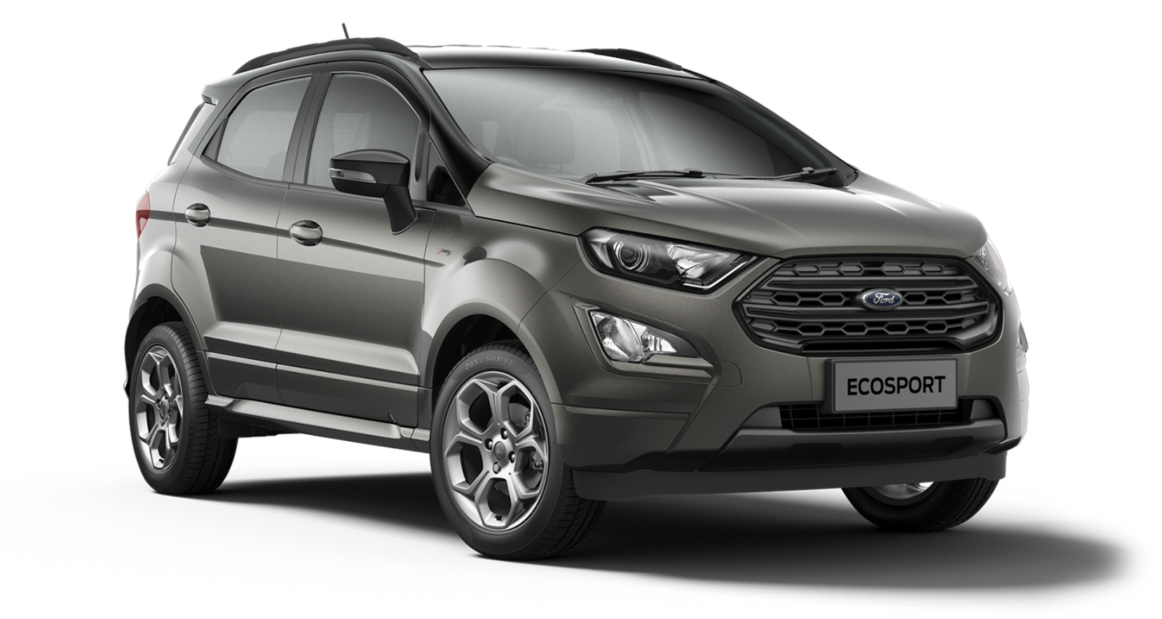 Ford EcoSport 1.0 EcoBoost 100PS ST-Line
