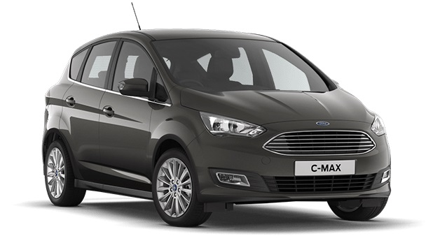 Ford Grand C-MAX Titanium 1.0T EcoBoost 100PS