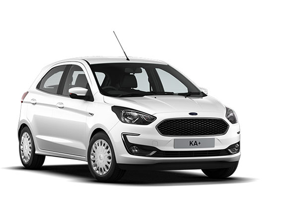 New Ford KA+ Offers