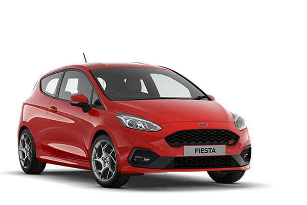 New Ford Fiesta ST Cars