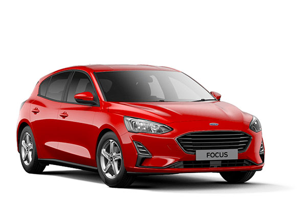 All-New Ford Focus Offers