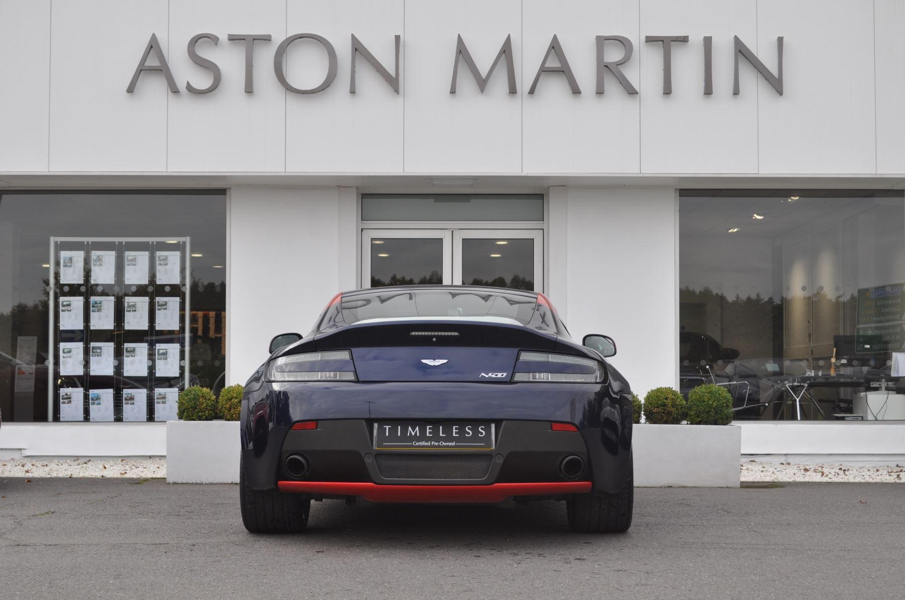 Aston Martin Vantage N430 V8 S Coupe  image 6