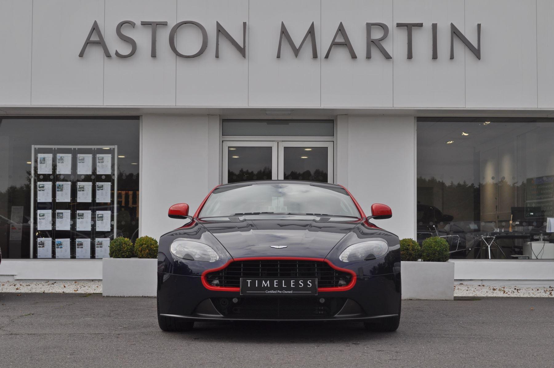 Aston Martin Vantage N430 V8 S Coupe  image 2