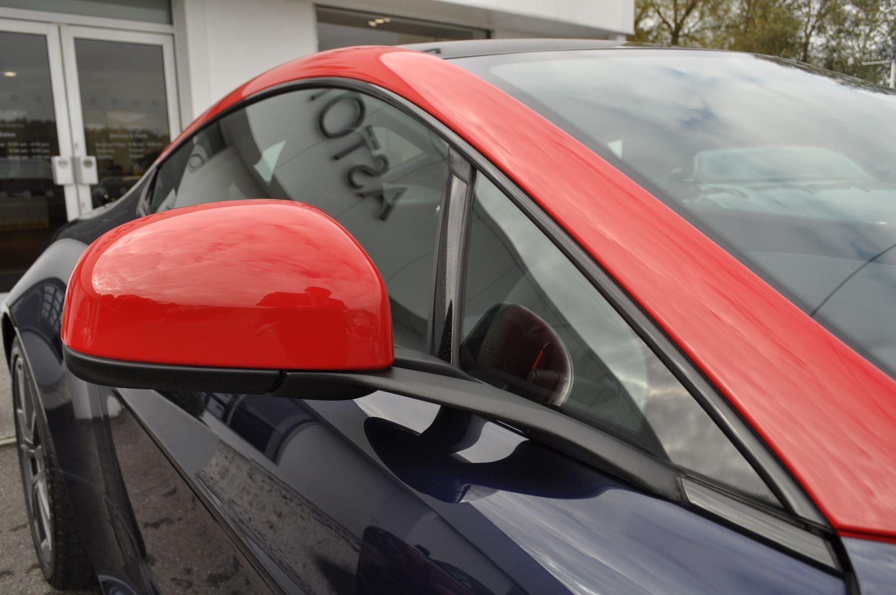 Aston Martin Vantage N430 V8 S Coupe  image 13