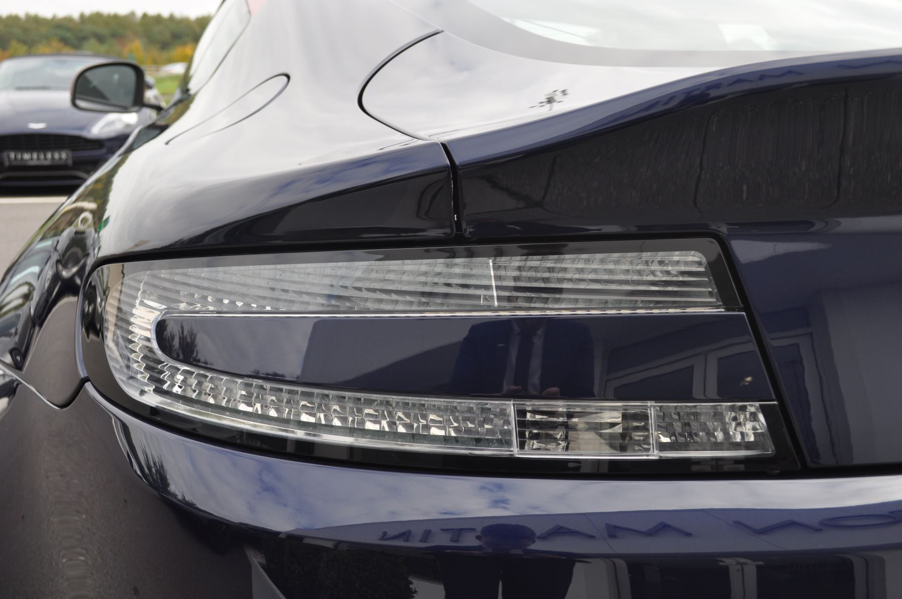 Aston Martin Vantage N430 V8 S Coupe  image 15