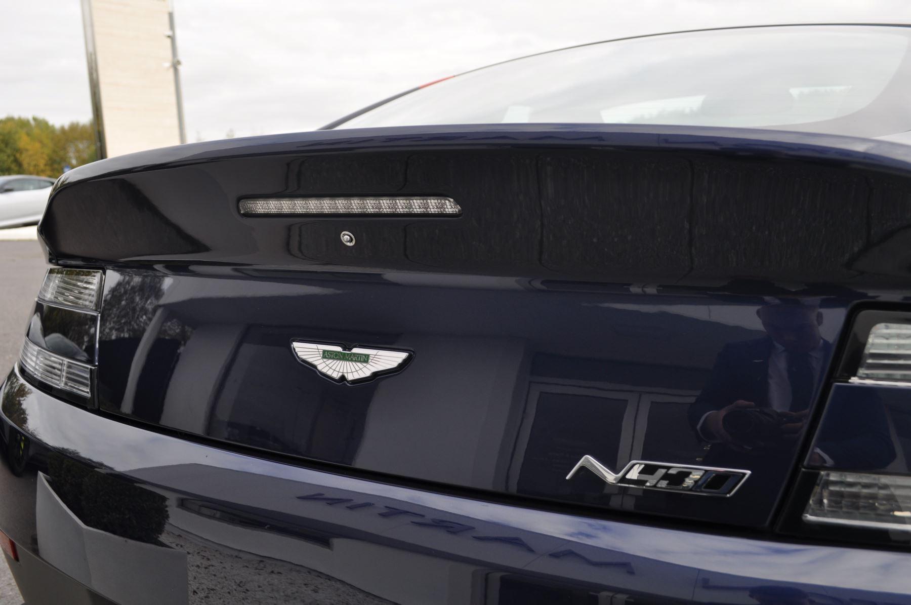 Aston Martin Vantage N430 V8 S Coupe  image 16
