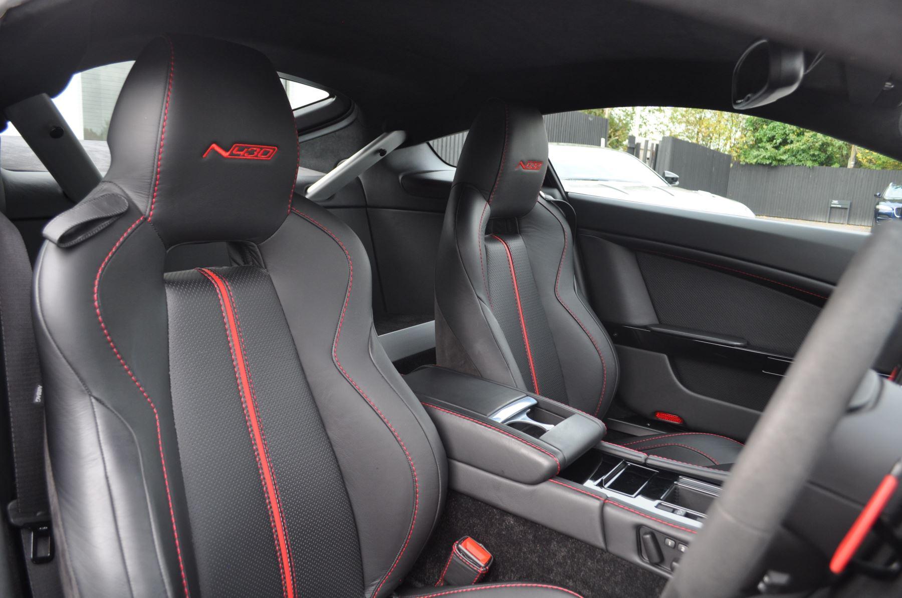 Aston Martin Vantage N430 V8 S Coupe  image 20