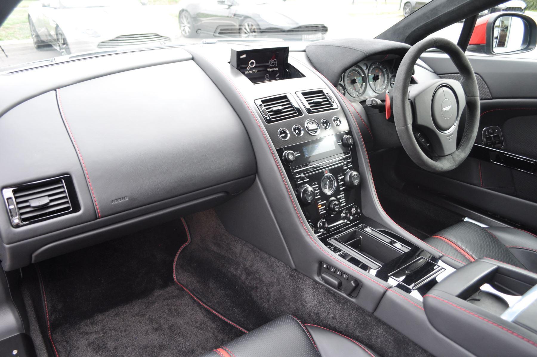 Aston Martin Vantage N430 V8 S Coupe  image 22
