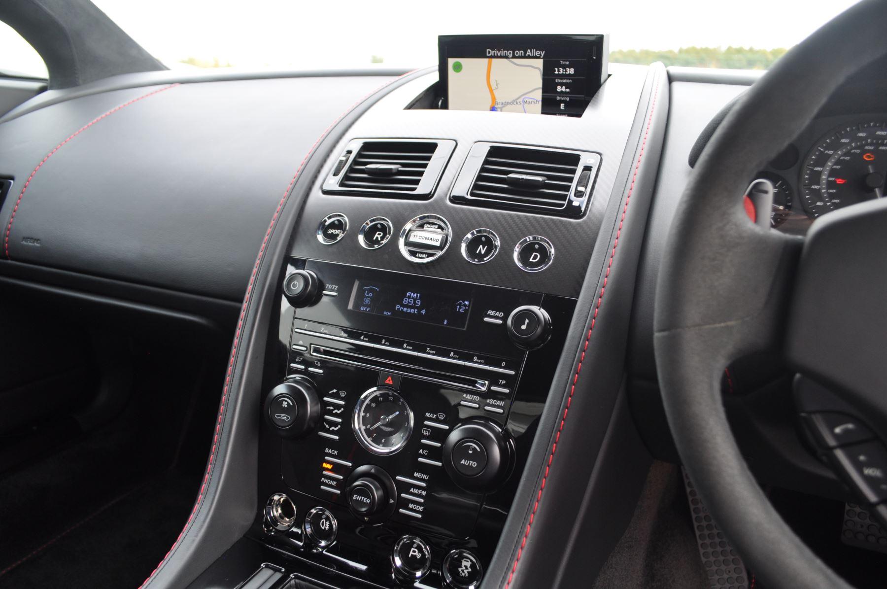 Aston Martin Vantage N430 V8 S Coupe  image 28