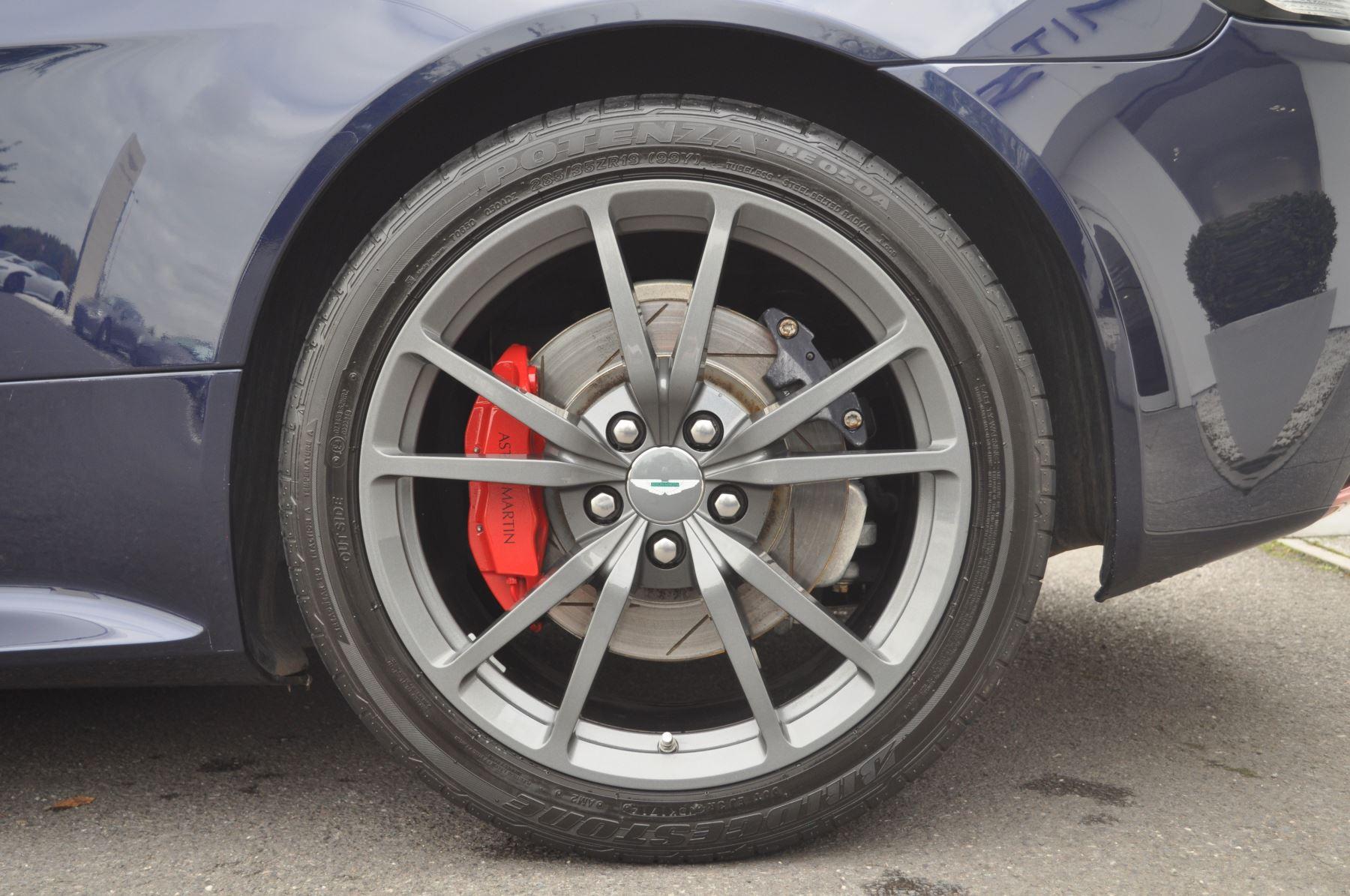 Aston Martin Vantage N430 V8 S Coupe  image 29