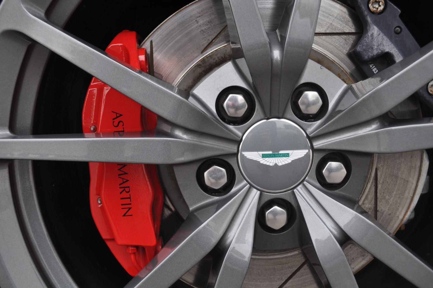 Aston Martin Vantage N430 V8 S Coupe  image 30