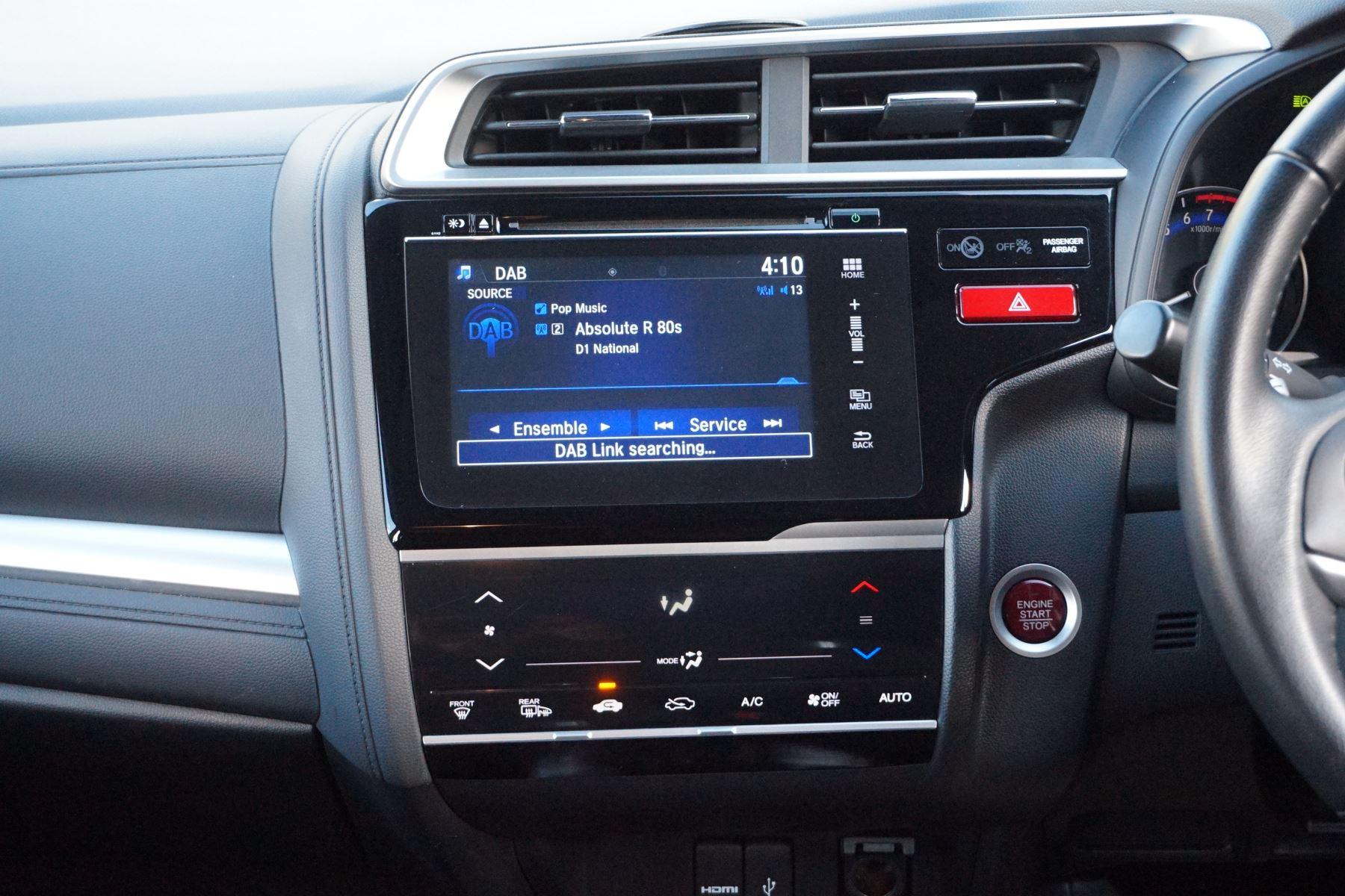 Honda Jazz 1.3 EX CVT image 8