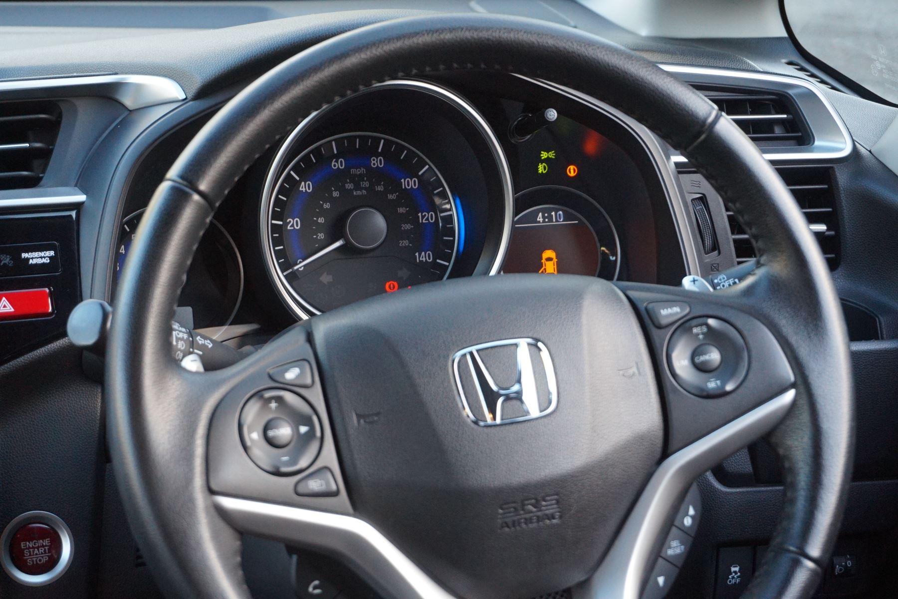 Honda Jazz 1.3 EX CVT image 13