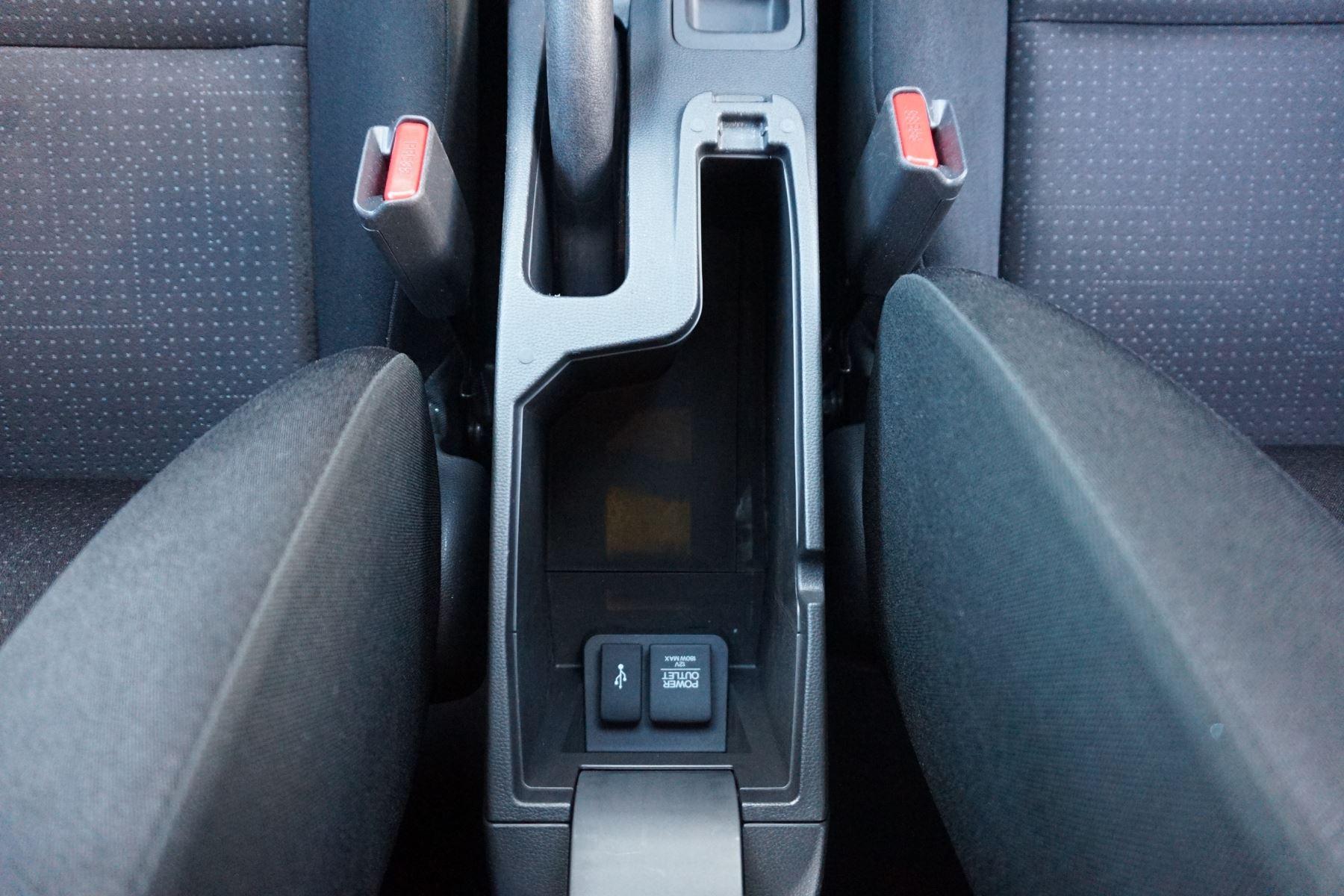 Honda Jazz 1.3 EX CVT image 14
