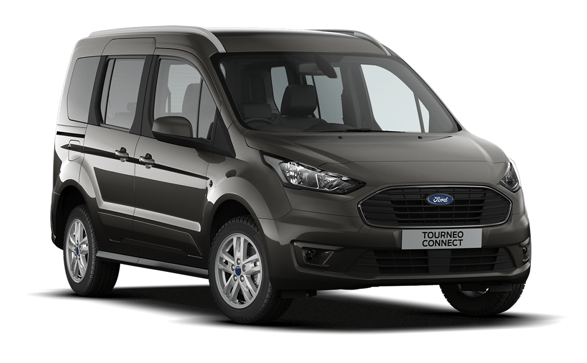 Ford Tourneo Connect 1.5 EcoBlue 100PS Titanium
