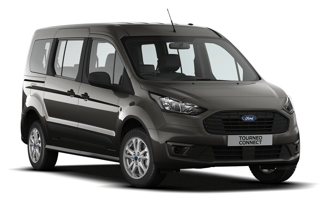 Ford Tourneo Connect 1.5 EcoBlue Titanium Powershift