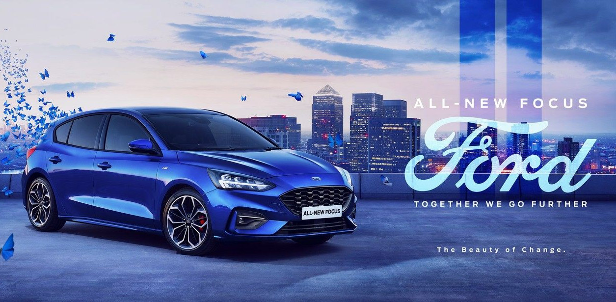 Ford All-New-Focus