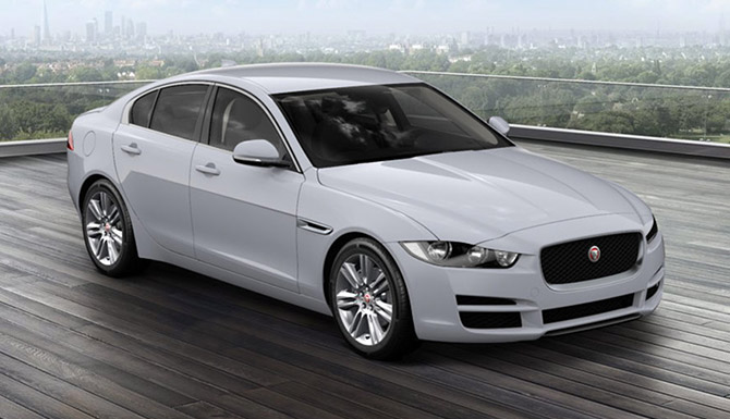 Jaguar XE R-Sport 19MY Auto Offer