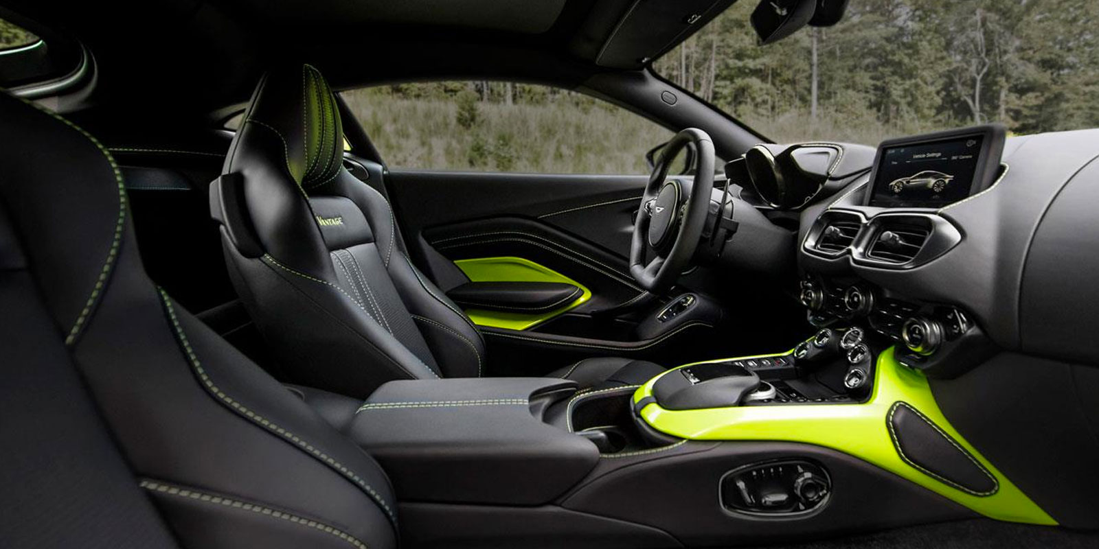 Aston Martin New Vantage - The Archetypal Hunter image 7