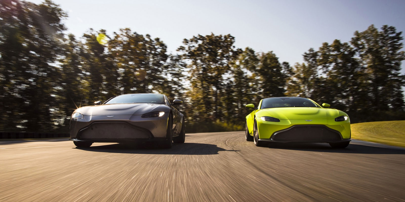 Aston Martin New Vantage - The Archetypal Hunter image 15