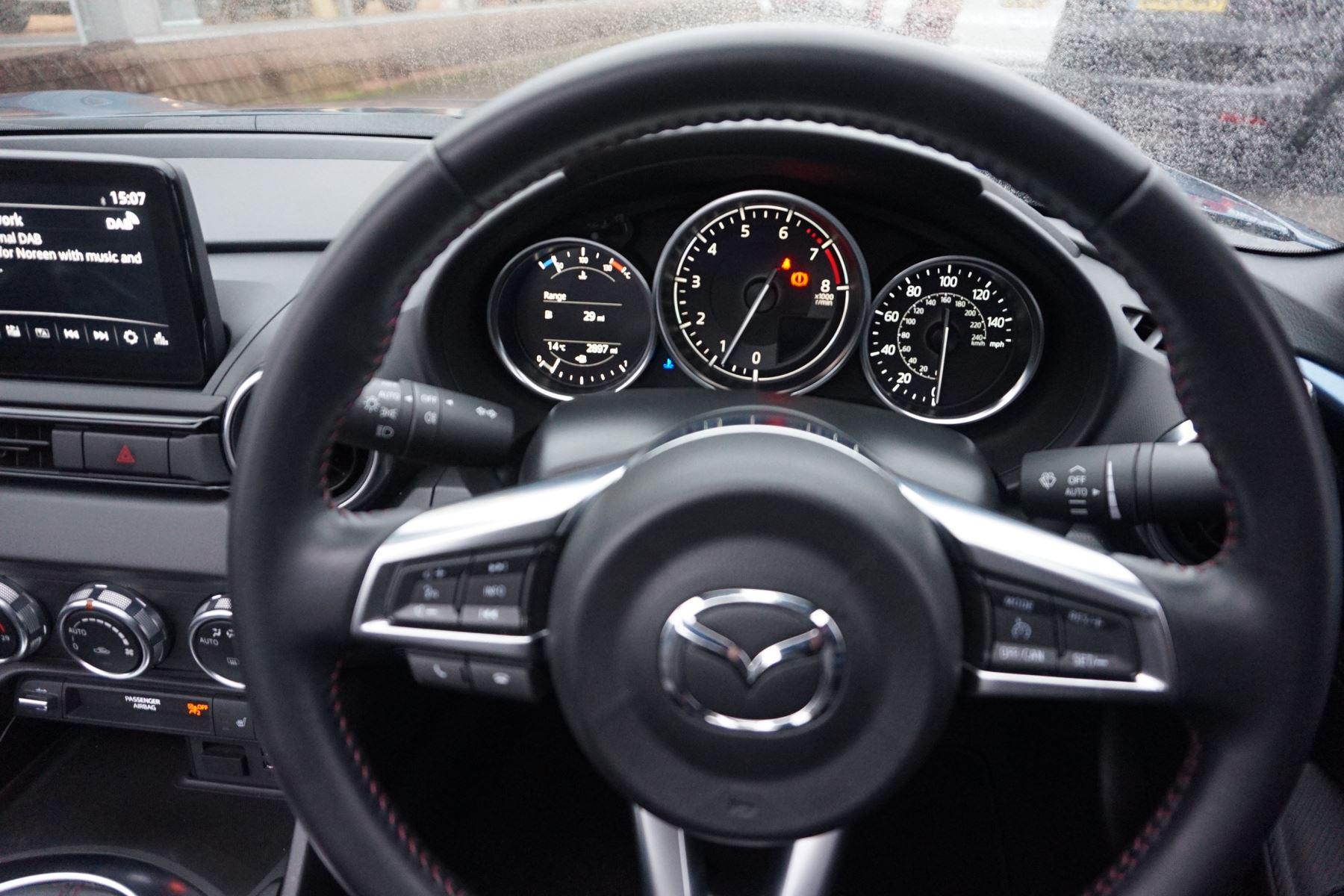 Mazda MX-5 2.0 Sport Nav 2dr image 8