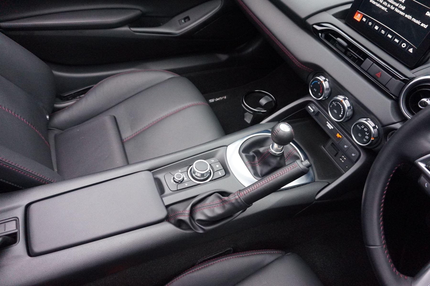 Mazda MX-5 2.0 Sport Nav 2dr image 11