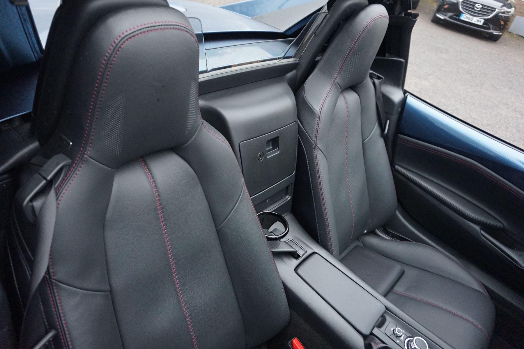 Mazda MX-5 2.0 Sport Nav 2dr image 12