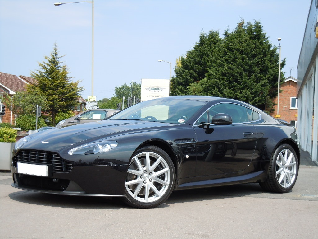 used aston martin cars for sale grange