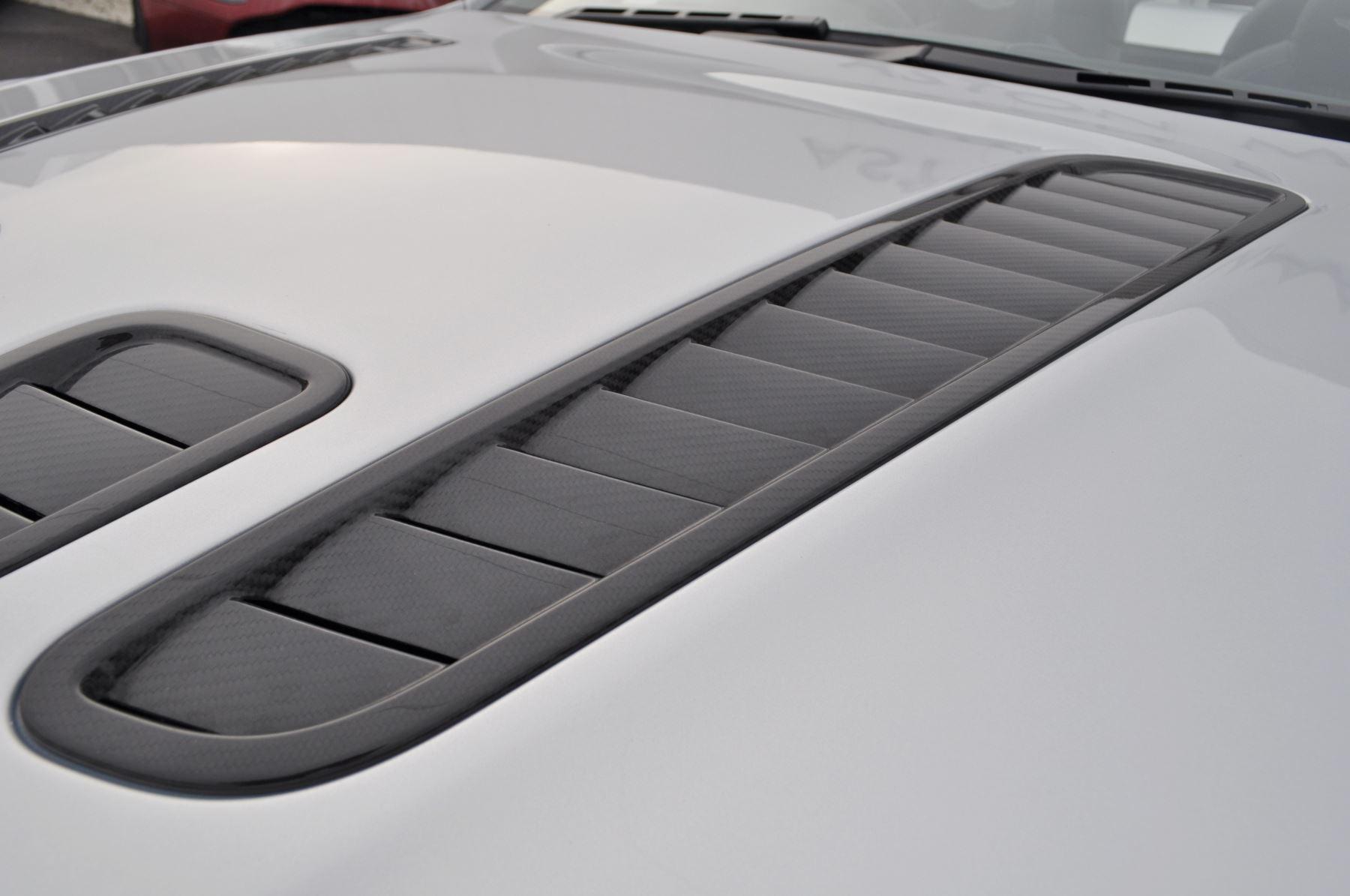 Aston Martin V12 Vantage S S 2dr Sportshift III image 8