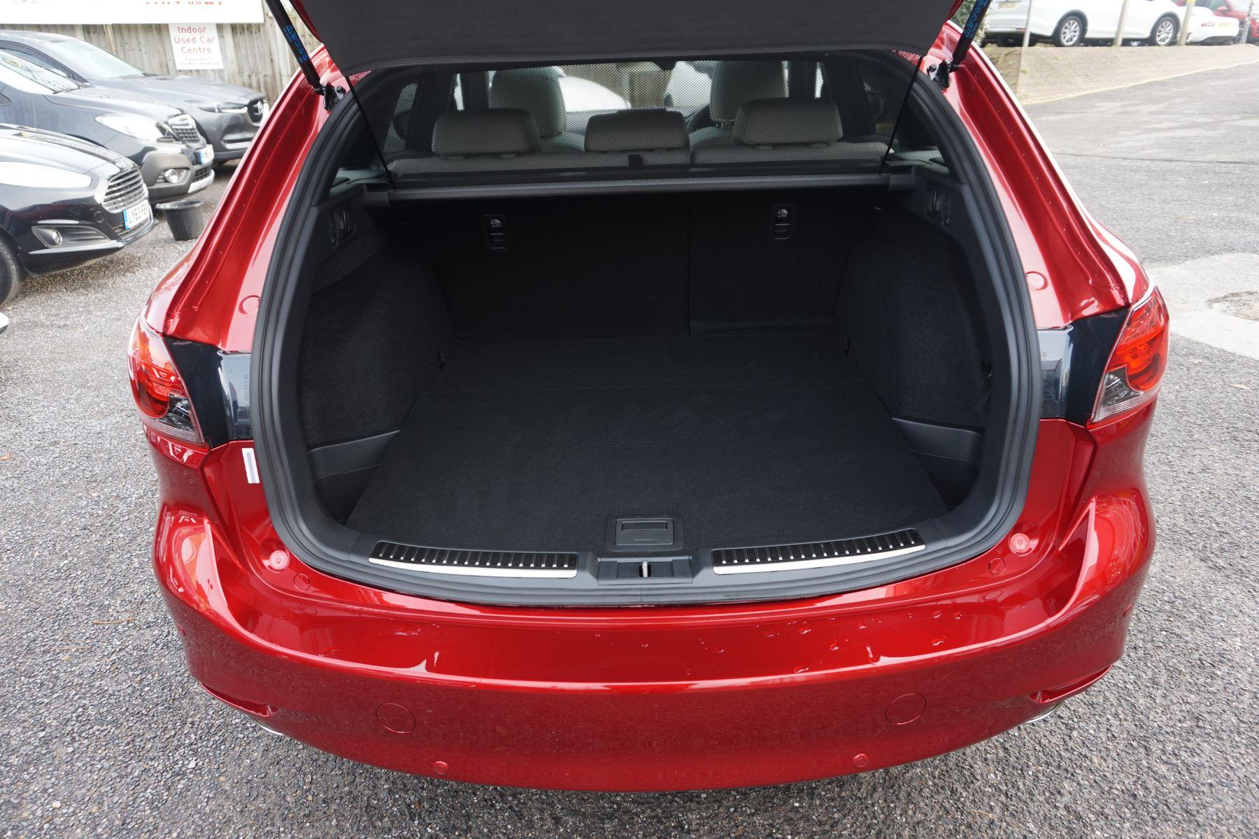 Mazda 6 2.2d GT Sport Nav+ 5dr image 6