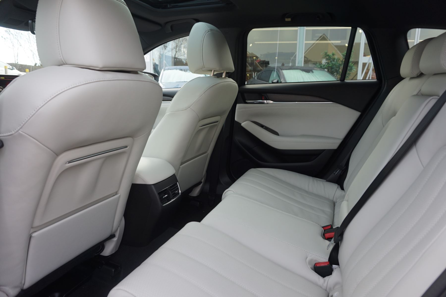Mazda 6 2.2d GT Sport Nav+ 5dr image 9