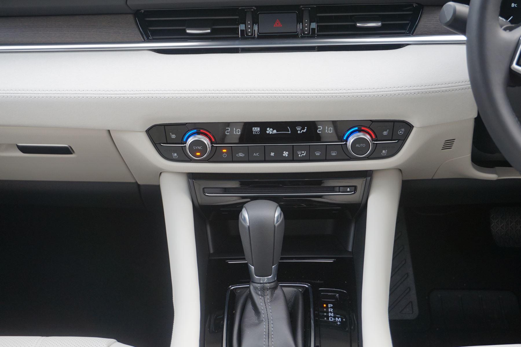 Mazda 6 2.2d GT Sport Nav+ 5dr image 11