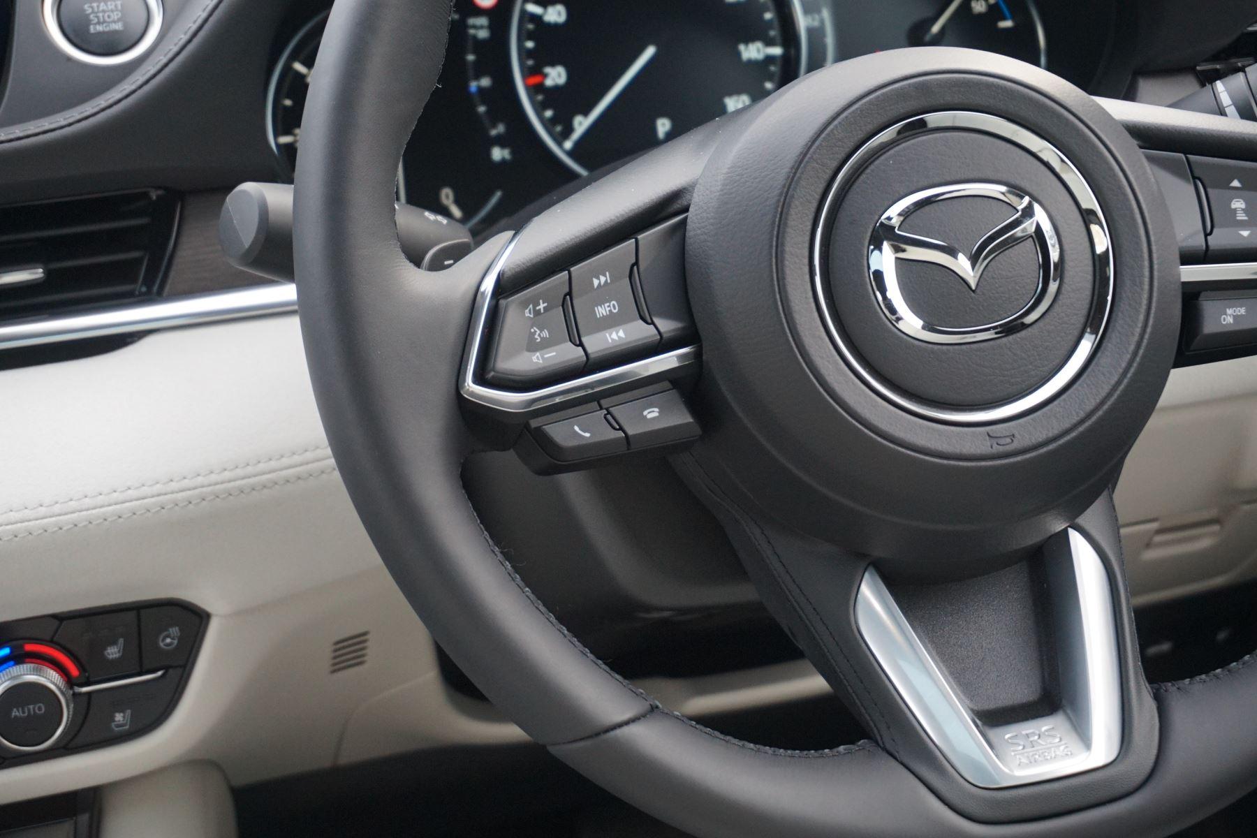 Mazda 6 2.2d GT Sport Nav+ 5dr image 14