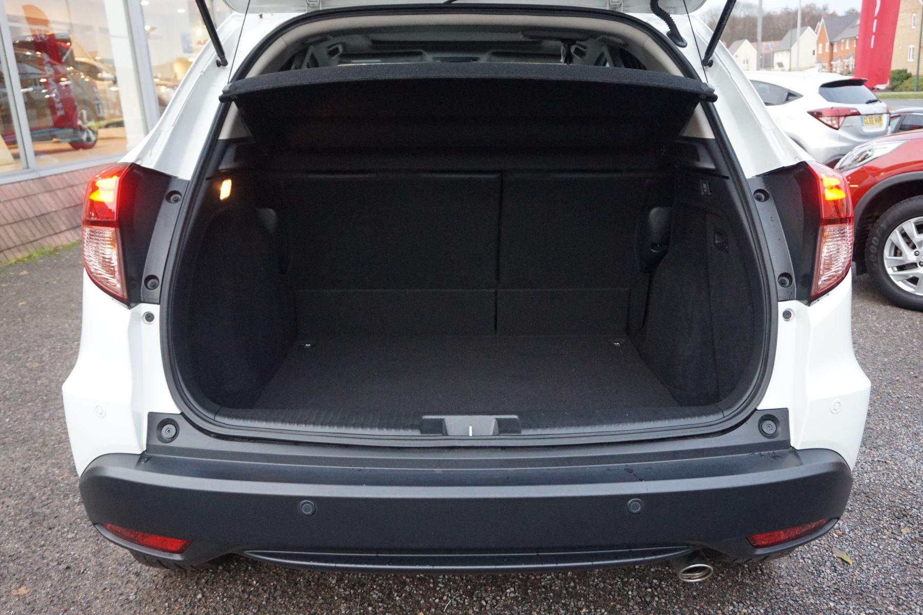 Honda HR-V 1.6 i-DTEC EX 5dr image 6