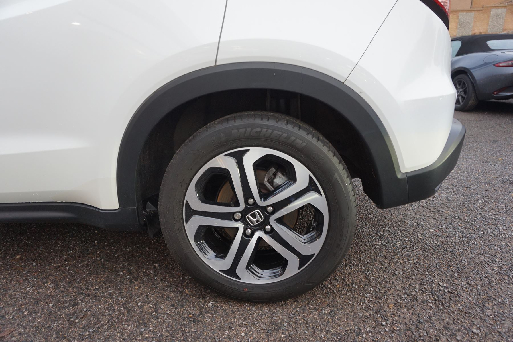 Honda HR-V 1.6 i-DTEC EX 5dr image 7