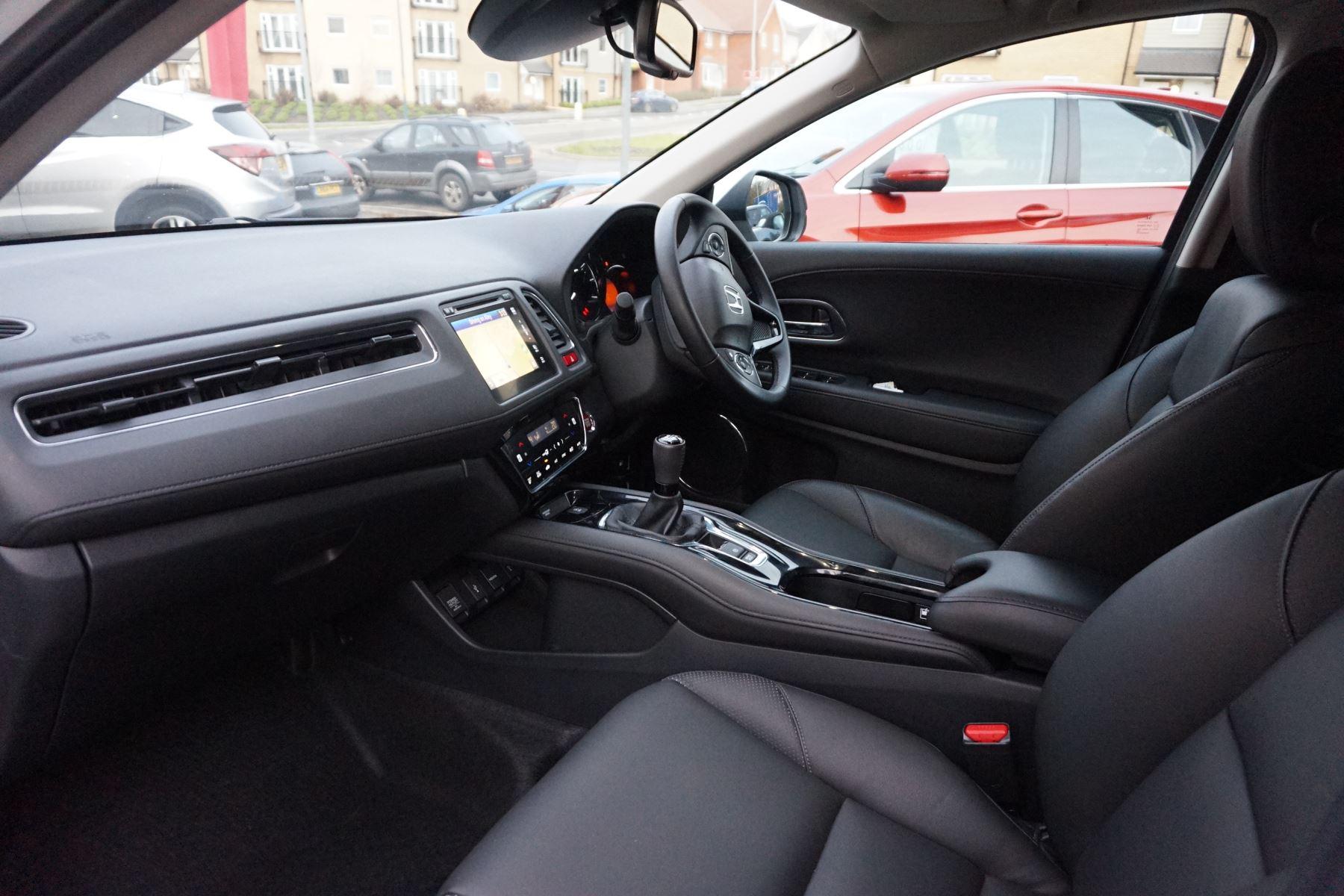 Honda HR-V 1.6 i-DTEC EX 5dr image 8