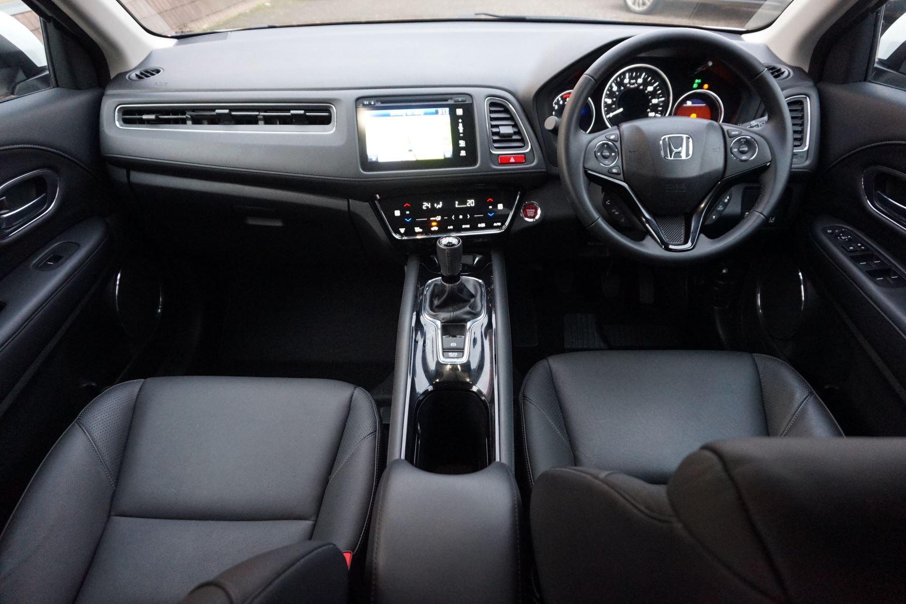 Honda HR-V 1.6 i-DTEC EX 5dr image 20