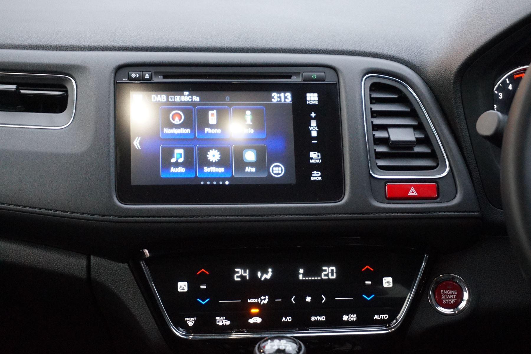 Honda HR-V 1.6 i-DTEC EX 5dr image 11
