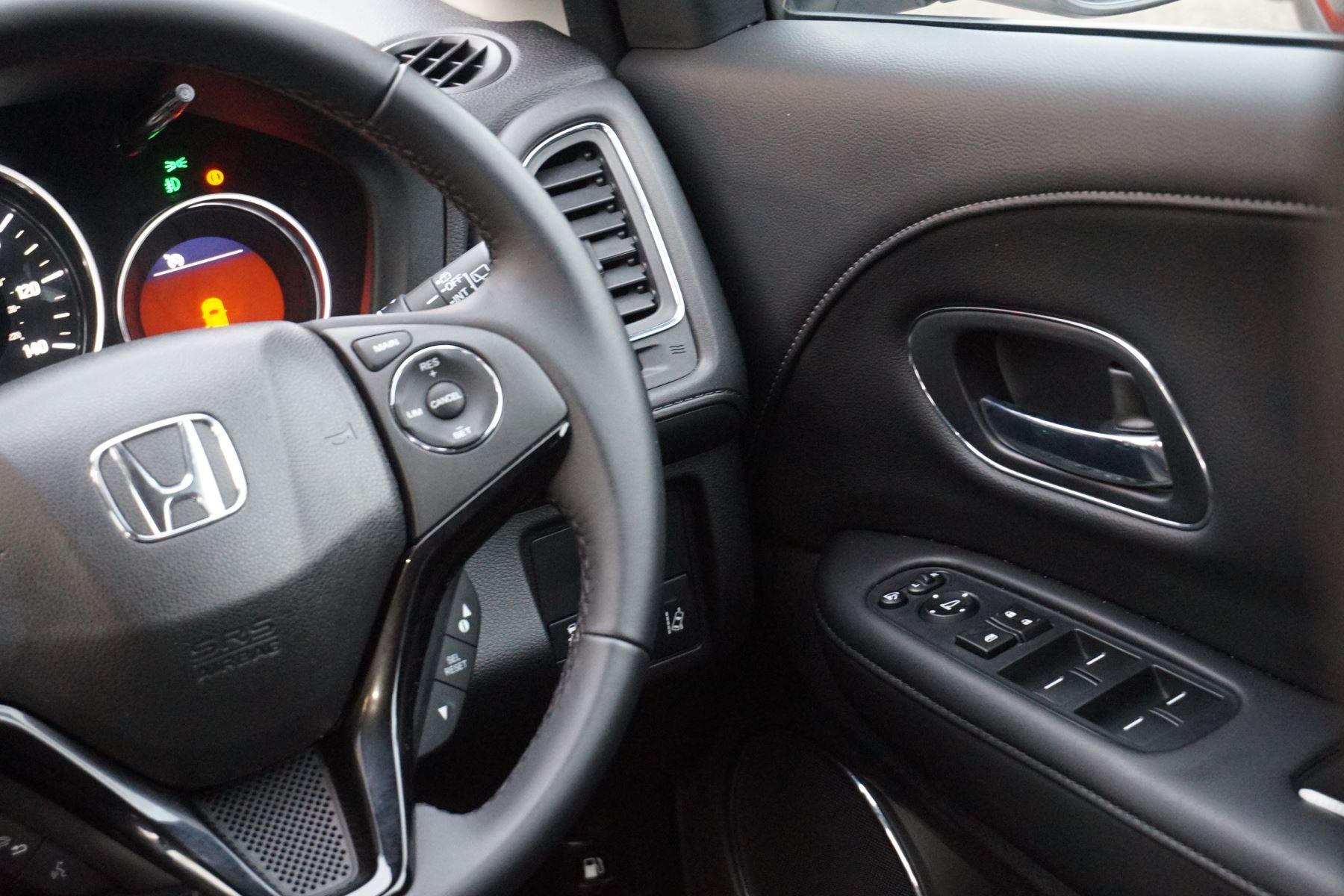 Honda HR-V 1.6 i-DTEC EX 5dr image 14