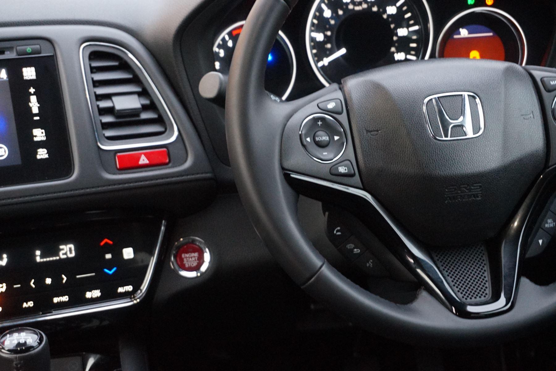 Honda HR-V 1.6 i-DTEC EX 5dr image 15