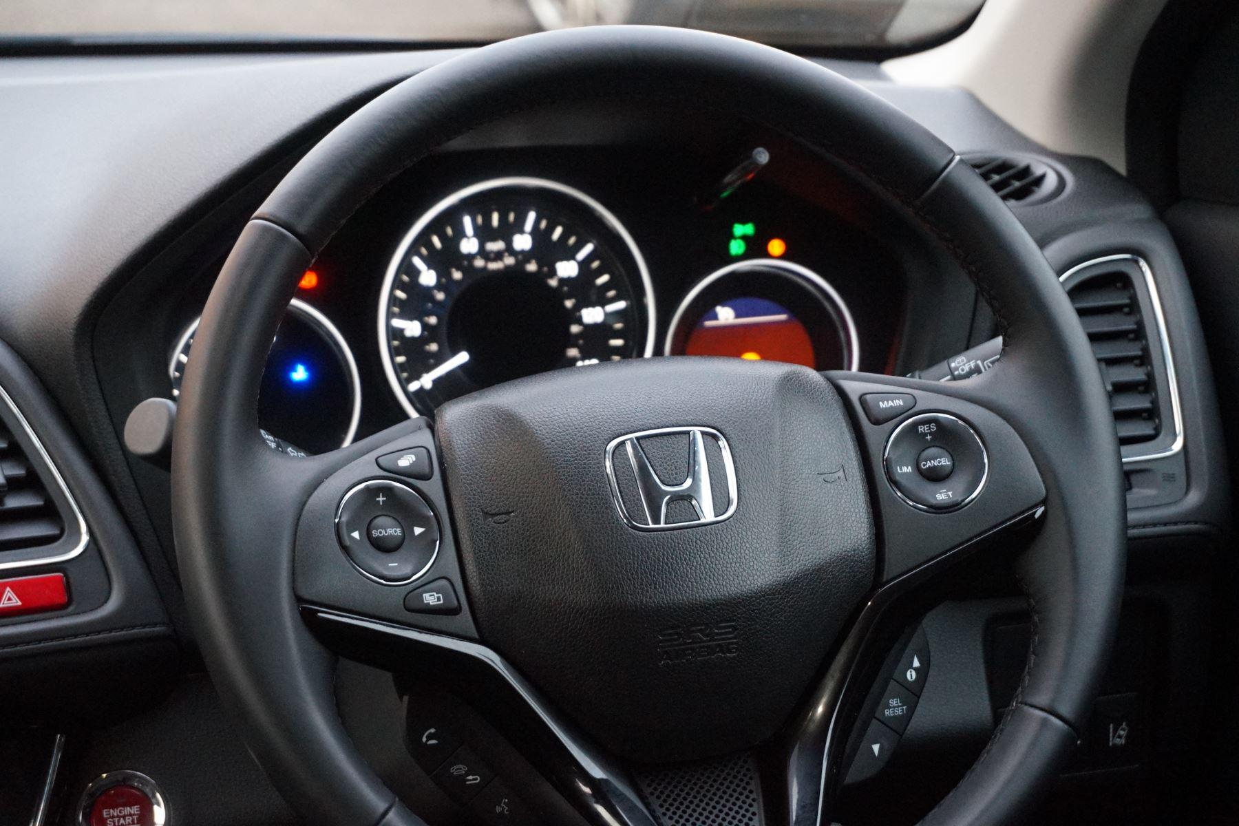 Honda HR-V 1.6 i-DTEC EX 5dr image 16