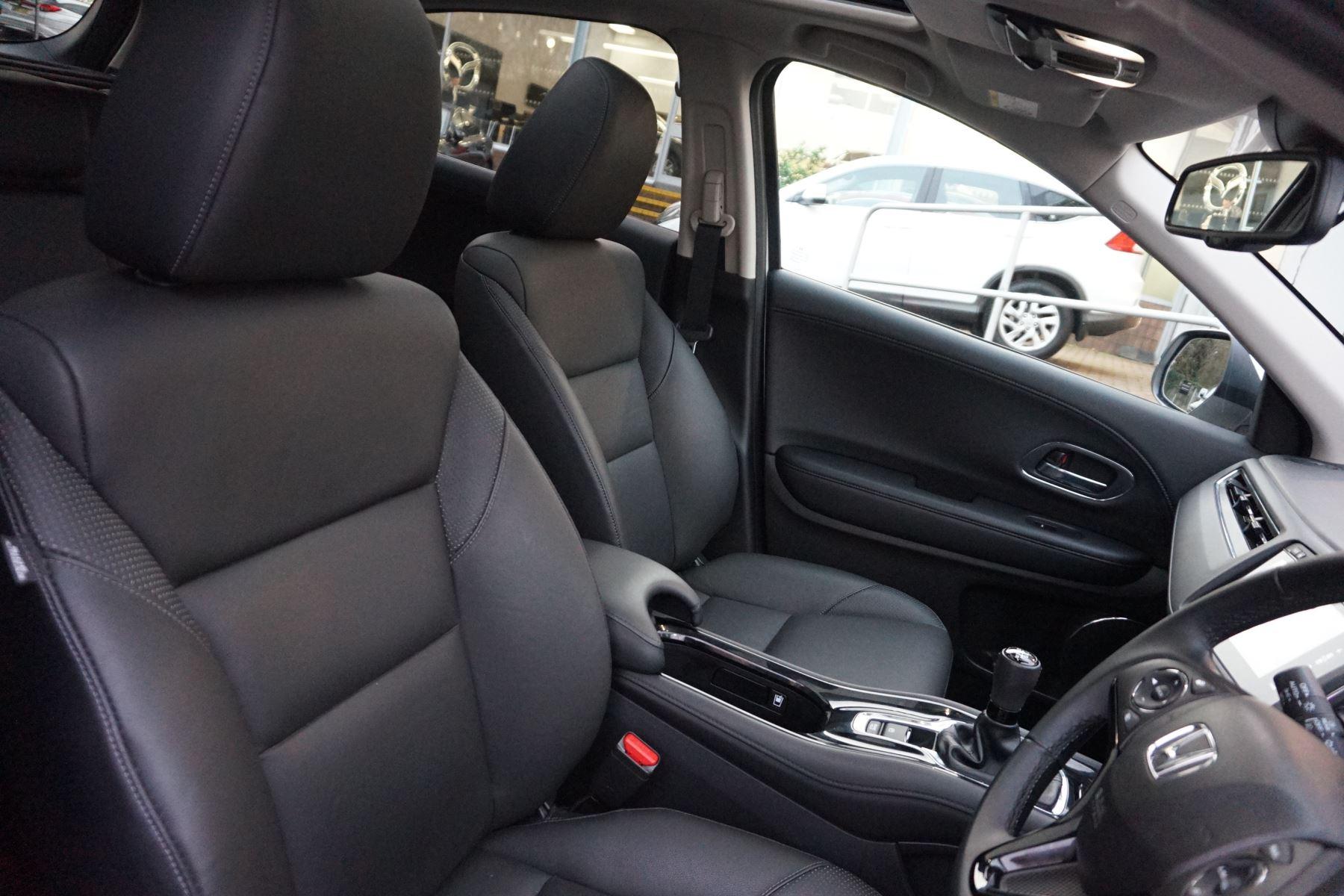 Honda HR-V 1.6 i-DTEC EX 5dr image 18