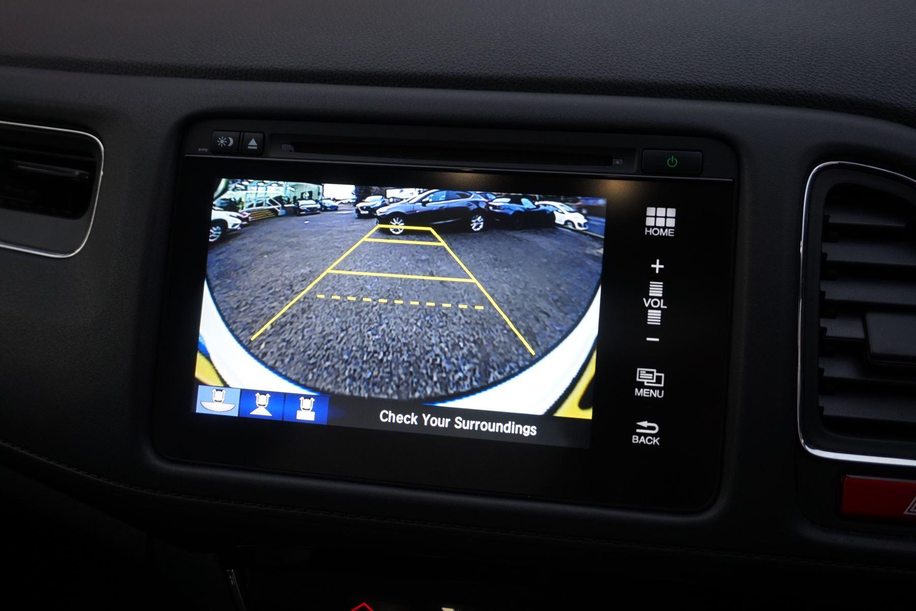 Honda HR-V 1.6 i-DTEC EX 5dr image 19