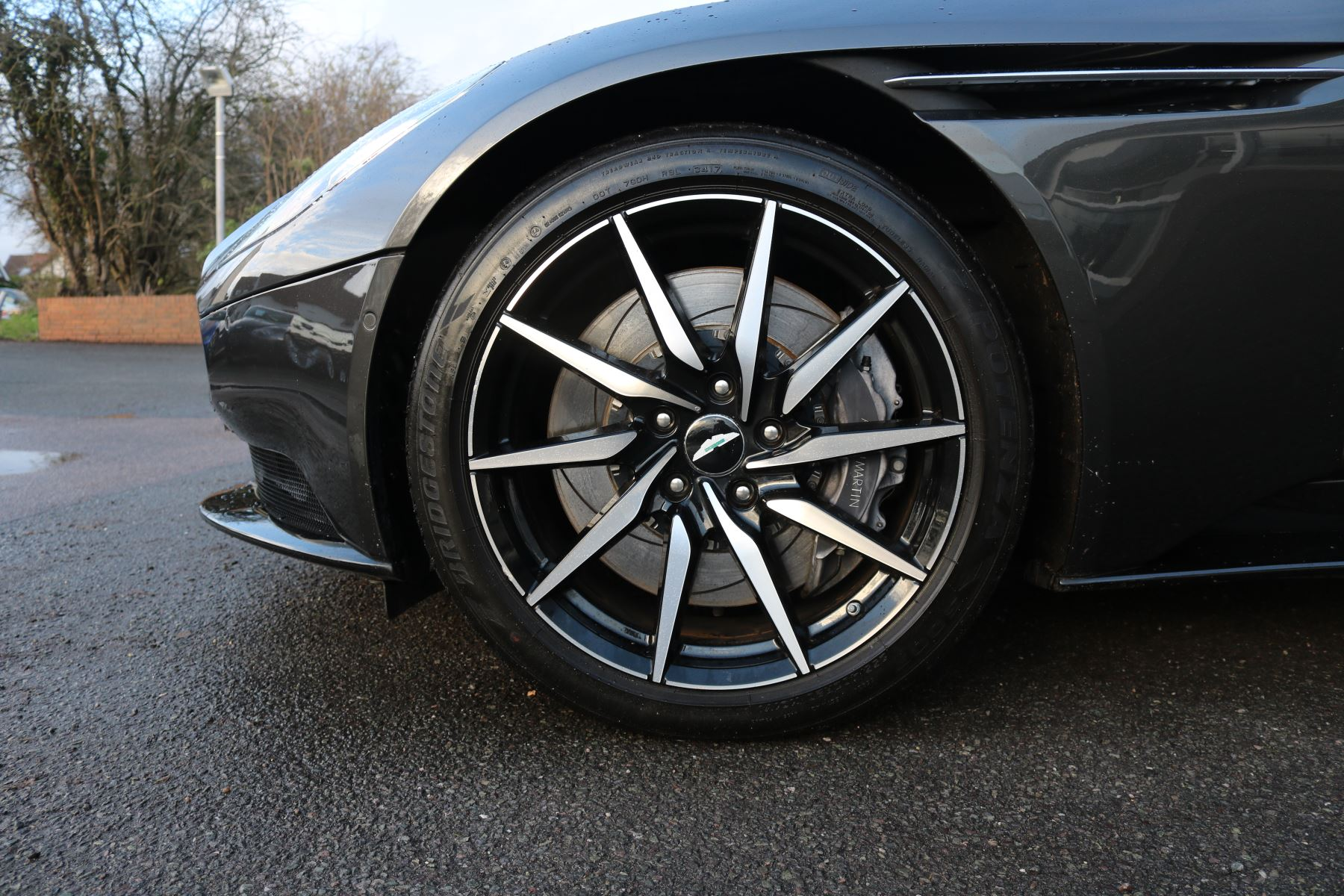 Aston Martin DB11 V12 2dr Touchtronic image 21