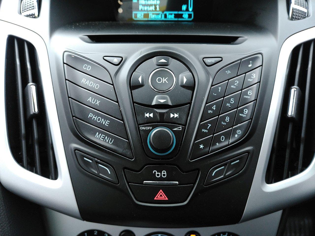 Ford Focus 2.0 TDCi 163 Zetec S 5dr Powershift image 16